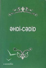 Əhdi - Cədid