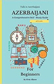 """""""Azerbaijani for Beginners"""" book"""