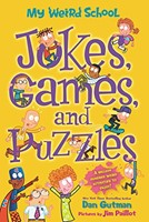 Jokes, Games and Puzzles