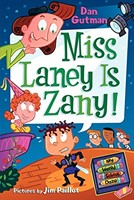 Miss Lanely is Zany!