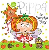 Pippa the Pumpkin Fairy