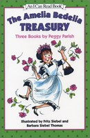 Amelia Bedelia Treasury, The