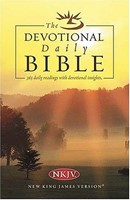 Daily Devotional Bible, The