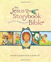 Jesus Storybook Bible, The