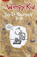 Wimpy Kid Do-It-Yourself Book, The