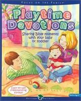 Playtime Devotions