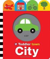 Toddler Town: City