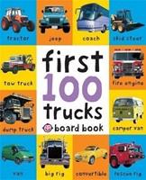 First 100 Trucks.