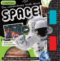 Extraordinary Truth About Space, The