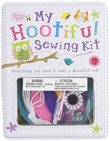 My Hootiful Life Sewing Tin