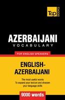 Azerbaijani Vocabulary for English Speakers